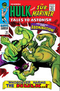 Tales to Astonish Vol 1 91