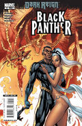 Black Panther Vol 5 5