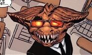 Broo (Earth-616) from Wolverine and the X-Men Vol 1 18