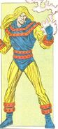 Albert Gaines (Earth-712) from Official Handbook of the Marvel Universe Vol 2 19 001