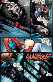 Nathaniel Essex (Earth-616) Death 2