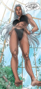 Ororo Munroe (Earth-616) from X-Men Vol 2 157 001