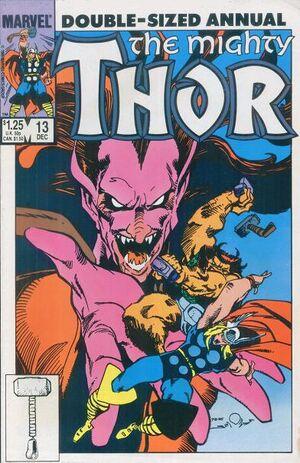 Thor Annual Vol 1 13
