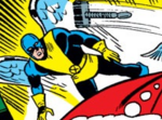 Warren Worthington III (Earth-689) from Avengers Annual Vol 1 2 001