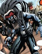 Adversary (Earth-616) from Cable and X-Force Vol 1 17 0001