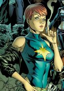 Alison Blaire (Earth-616) from New Excalibur Vol 1 24 0001