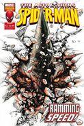 Astonishing Spider-Man Vol 3 42