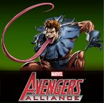 Mortimer Toynbee (Earth-12131) Marvel Avengers Alliance