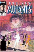 New Mutants Vol 1 31