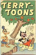 Terry-Toons Comics Vol 1 34