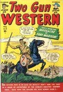 Two Gun Western Vol 1 5