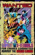 X-Men Chronicles Vol 1 1 Pinup 6