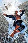 Amazing Spider-Man Vol 1 523 Textless