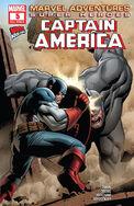 Marvel Adventures Super Heroes Vol 2 5