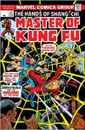 Master of Kung Fu 37
