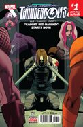 Thunderbolts Vol 3 7