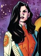 Jeanne-Marie Beaubier (Earth-616) from Civil War II Choosing Sides Vol 1 5 cover 001