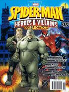 Spider-Man Heroes & Villains Collection Vol 1 46