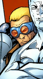 Thomas Sorenson (Earth-616) from Avengers The Initiative Vol 1 26 0001