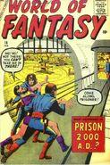 World of Fantasy Vol 1 16