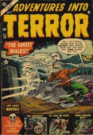 Adventures into Terror Vol 1 23