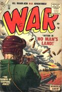 War Comics Vol 1 36