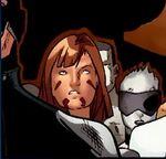 Alani Ryan (Earth-11326) from X-Men Legacy Vol 1 247 001