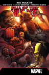 Fall of the Hulks Red Hulk Vol 1 4