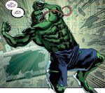 John Eisenhart (Earth-TRN590) from Spider-Man 2099 Vol 3 15 0001