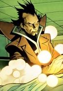 Kaluu (Earth-616) from Mighty Avengers Vol 2 11 0001