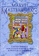 Marvel Masterworks Vol 1 14