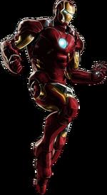 Anthony Stark (Earth-12131) from Marvel Avengers Alliance 0008