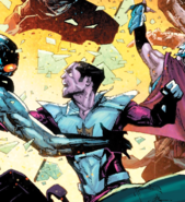 Eros (Earth-616) from Avengers Rage of Ultron Vol 1 1 001