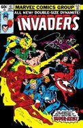Invaders Vol 1 41