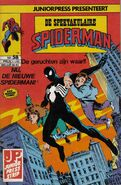 Spectaculaire Spiderman 58