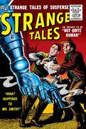 Strange Tales Vol 1 49