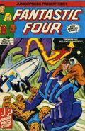 Fantastic Four 19 (NL)
