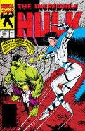 Incredible Hulk Vol 1 386