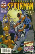 Spider-Man Annual Vol 1 1997