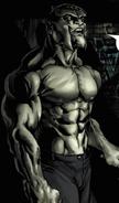 Caliban (Earth-616) from Uncanny X-Men Vol 1 487