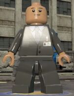Jasper Sitwell (Earth-13122) from LEGO Marvel's Avengers 0001