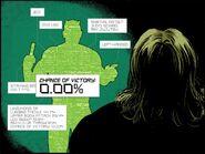 Mad Thinker (Earth-616) calculates his foe