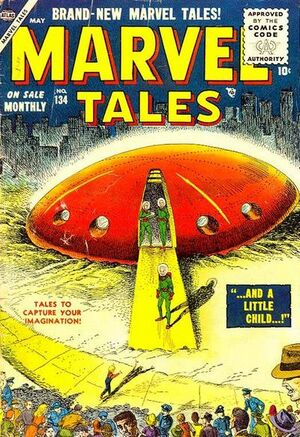 Marvel Tales Vol 1 134