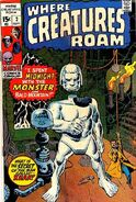 Where Creatures Roam Vol 1 2