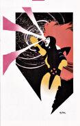X-Men Annual Vol 2 3 Pinup 001