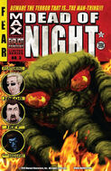 Dead of Night Featuring Man-Thing Vol 1 3