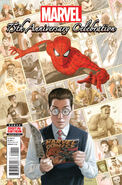 Marvel 75th Anniversary Celebration Vol 1 1