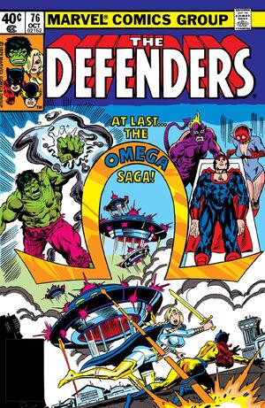 Defenders Vol 1 76