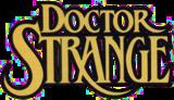 Doctor Strange, SS Logo