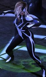 Julia Carpenter (Earth-TRN258) from Marvel Heroes (video game) 0001